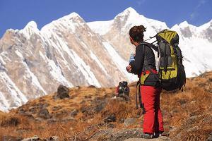 Dziesięć najwspanialszych trekkingów na świecie