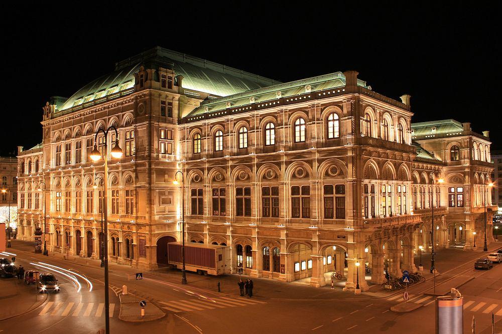 Randki online w Wiedniu