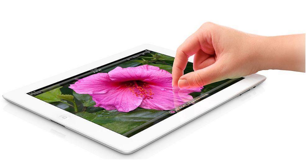 Najnowszy iPad