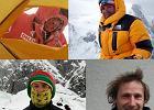 Gasherbrum I: Polacy w dwójce. Nie ma wieści z wyprawy Göschla