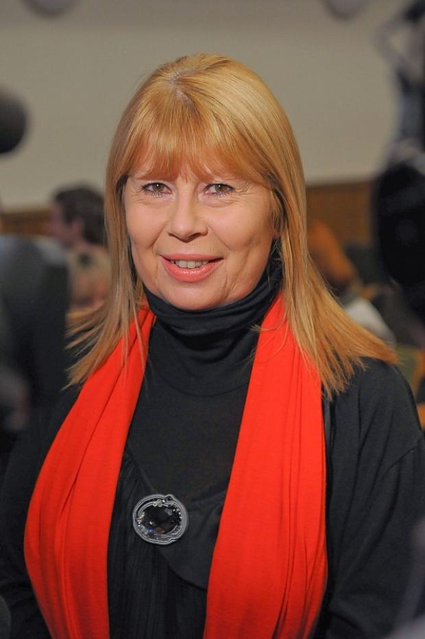 Olbrychska Lapicka Zuzanna