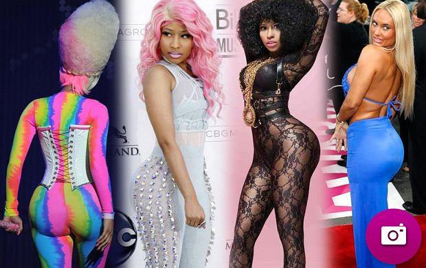 Nicki Minaj i Coco