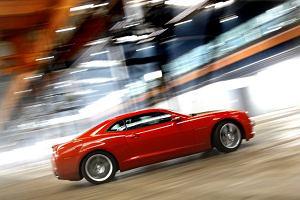 Chevrolet Camaro - Test