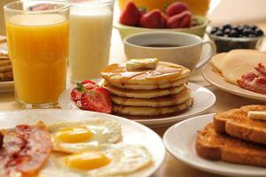 Śniadanie dookoła świata