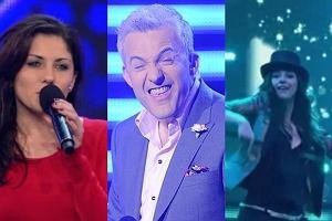 X- Factor, Bitwa na głosy, Tylko taniec.