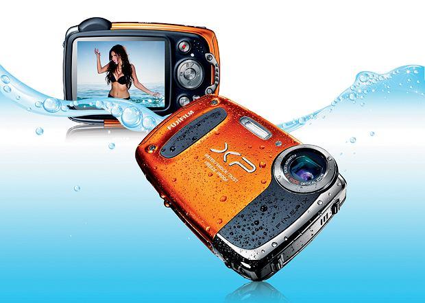 Fajne aparaty cyfrowe. Cena: do 800 zł