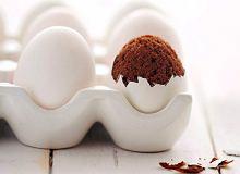 Jajko Brownie - ugotuj
