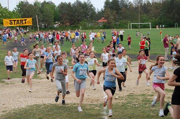 W Czerminie po raz kolejny odbędzie się bieg w ramach weekendu Polska Biega. 20 maja będzie można przebiec 3 kilometry.