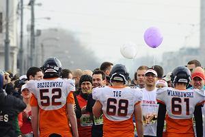 Zapisy na 8. Półmaraton Warszawski tylko do 28 lutego!