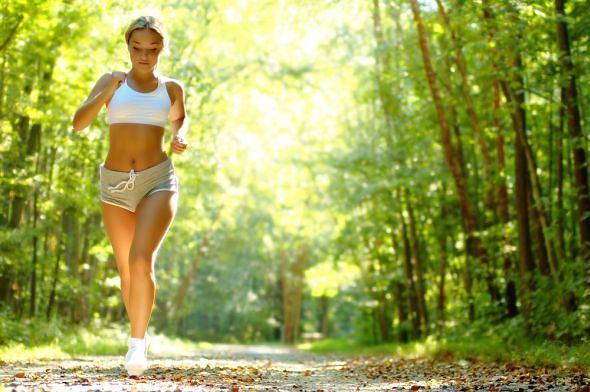 Bieganie przysłuży się zdrowiu, urodzie i samopoczuciu, o ile przestrzegasz paru zasad