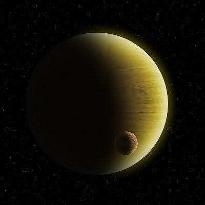 Pierwsze obserwacje egzoksiężyców?