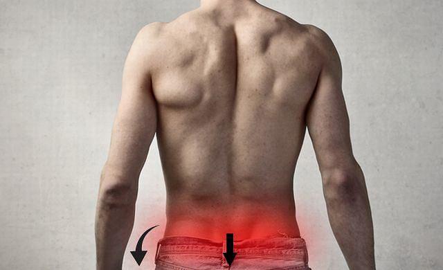 Ból Pleców Sprawcą Nie Musi Być Chory Kręgosłup Poznaj