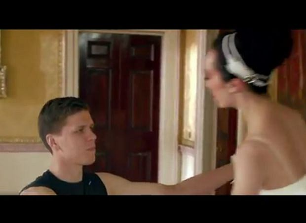 Wojtek i balet
