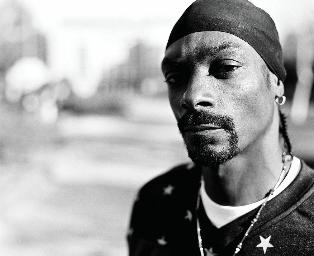 Snoop Dogg, fot. materiały prasowe