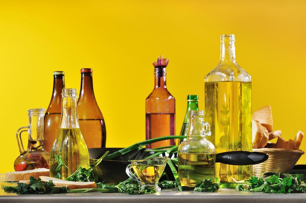 Oliwa i orzechy podczas diety? Tak!