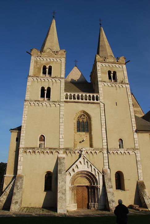 Spiska Kapituła | Katedra św. Marcina / fot. helisiostra/FotoForum.gazeta.pl