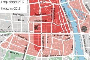 Warszawa będzie miała rower publiczny