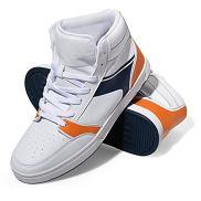 Styl: sportowe buty do garnituru, buty, moda męska, styl, Buty z kolekcji New Yorker. Cena: 99,95 zł