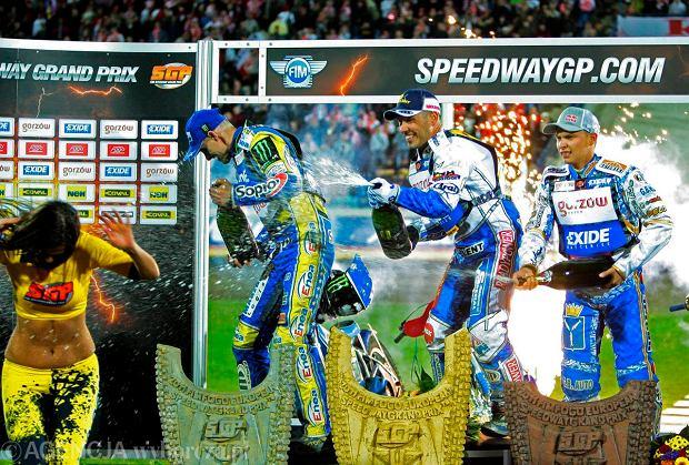 Jest film, który promuje Eurosport Speedway Best Pairs [WIDEO]