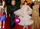 Najgorsze stylizacje Met Gala 2012 - kto zaprezentował się najsłabiej?