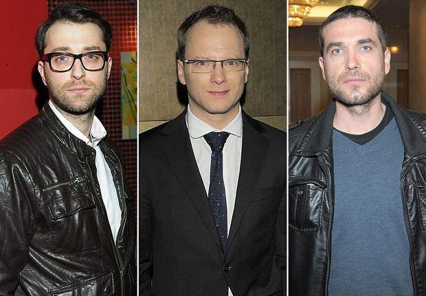 Aktorzy z festiwalowych filmów