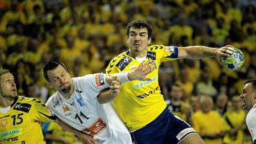Drugi finałowy mecz Vive Targi Kielce - Orlen Wisła Płock 28:21