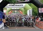 Szybko i technicznie - V etap Merida Mazovia MTB Marathon