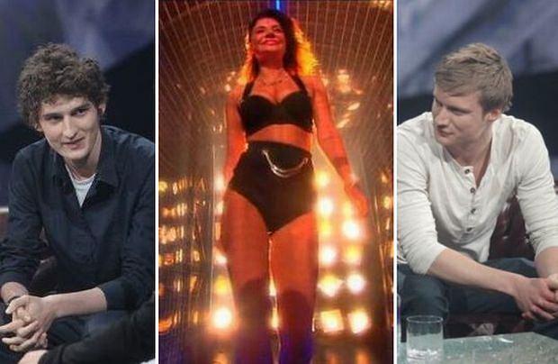 Finaliści X-Factor u Kuby Wojewódzkiego