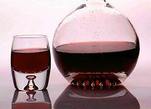 Cassis - syrop z czarnych porzeczek na winie - ugotuj