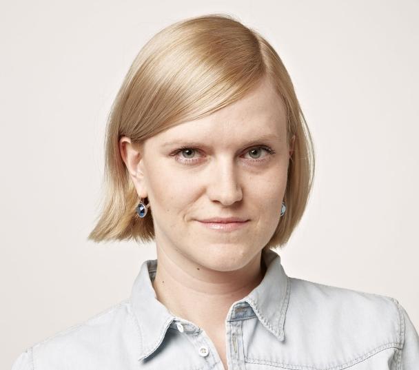 Hanna Rydlewska