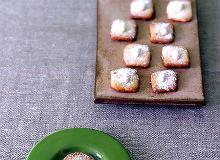 Tureckie ciasteczka - ugotuj