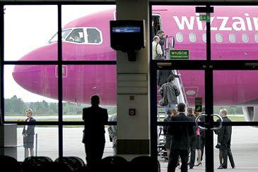 Rok 2007 był bardzo łaskawy dla linii lotniczych