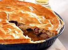 Steak and kidney pie - ugotuj