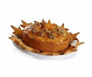 Tort orzechowy Engadin