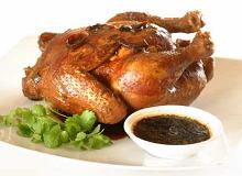 Kurczak aksamitny - ugotuj