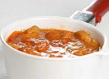 Curry z kurczaka po cejlońsku - ugotuj