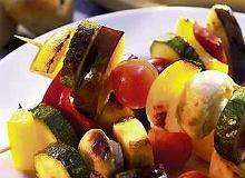 Kebab warzywny - ugotuj