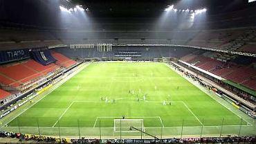 Stadion w San Siro może gościć Euro 2012.