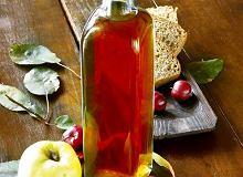 Ocet jabłkowy - ugotuj
