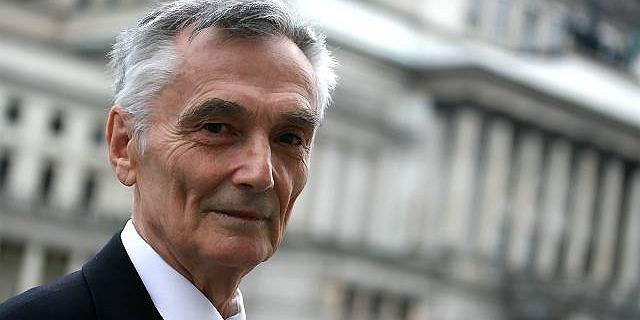 Nie żyje Wojciech Zabłocki. Trzykrotny medalista olimpijski. Miał 90 lat