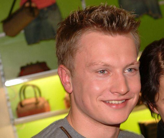 Kuba Wesołowski.