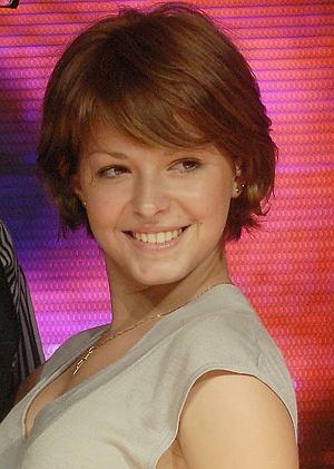 Alesya Surova