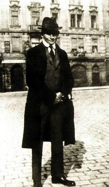 Aforyzmy Z Zürau Kafka Franz