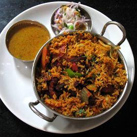 Kuchnia indyjska -