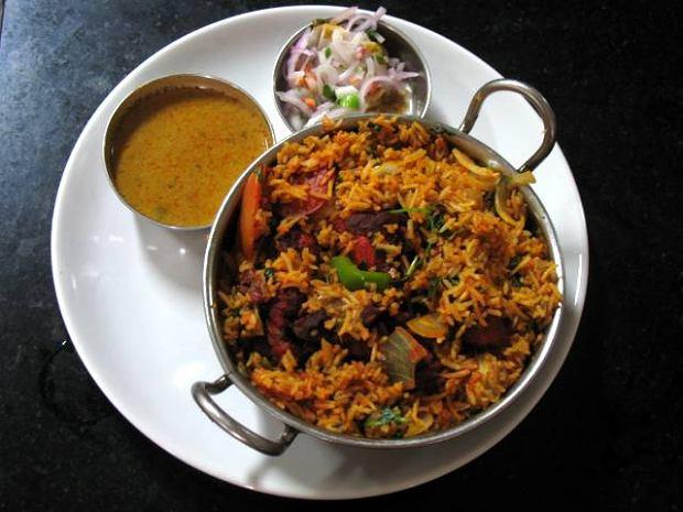 Kuchnia Indyjska Wszystko O Podróżach