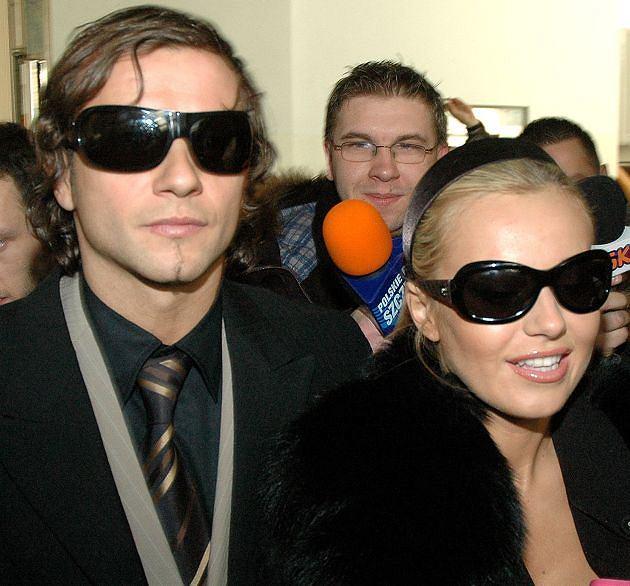 Doda,Radek Majdan