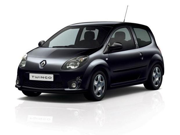 Renault otwiera kolejną fabrykę w Rumunii