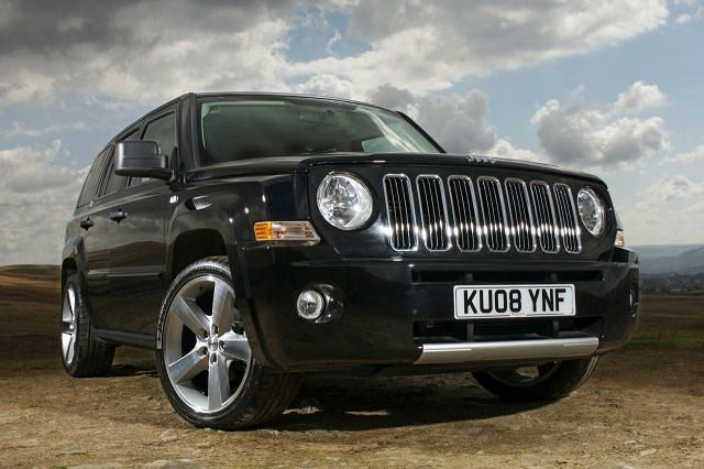 Startech Jeep Patriot