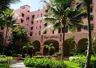 Słynny hawajski hotel w remoncie