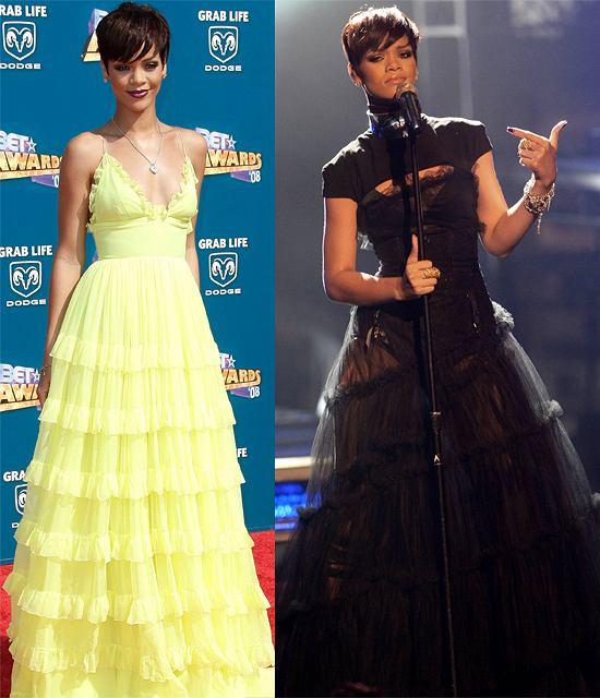 Rihanna: kurczak czy demon?